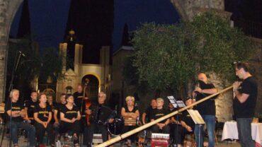concerto di Bandalpina