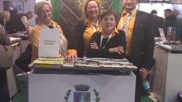 BIT2019: stand Comune di Bellano