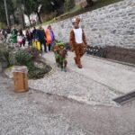 Carnevale a Villa Monastero