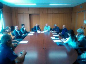 Associazione Comitato di Solidarietà Provinciale