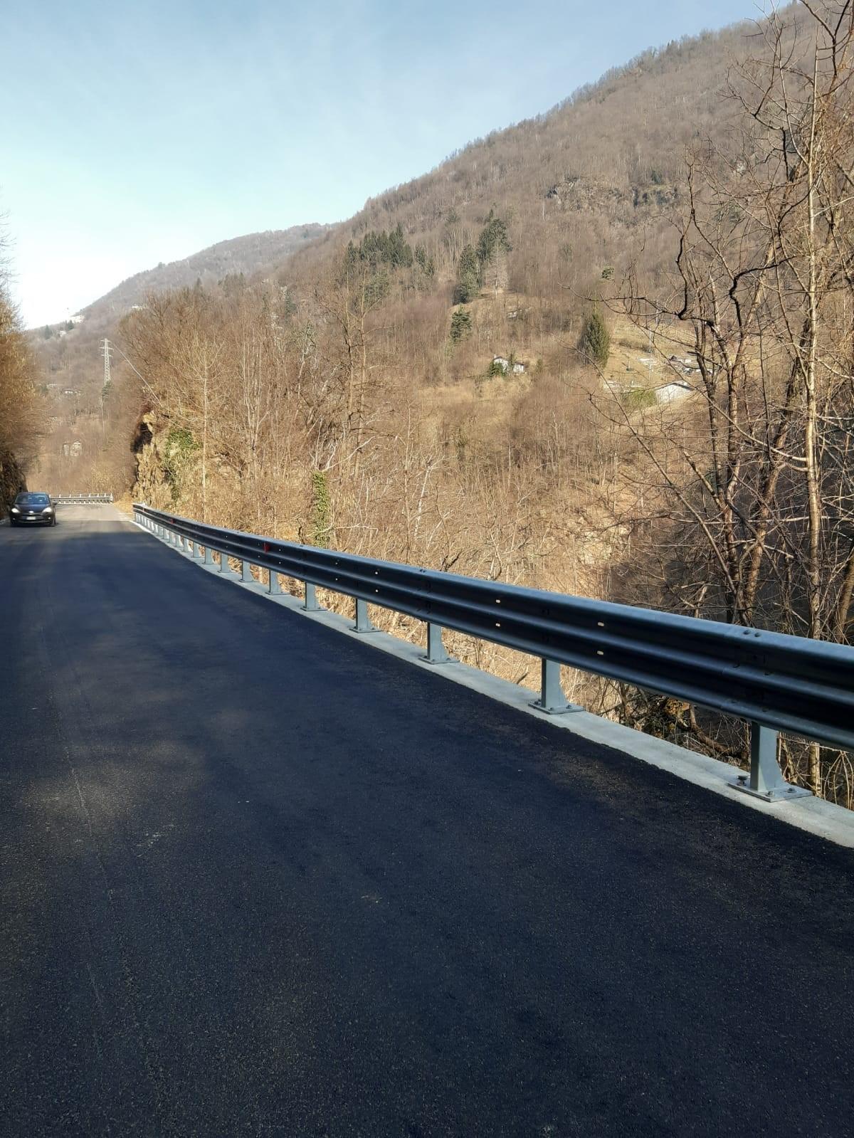 SP 62 Taceno-Bellano