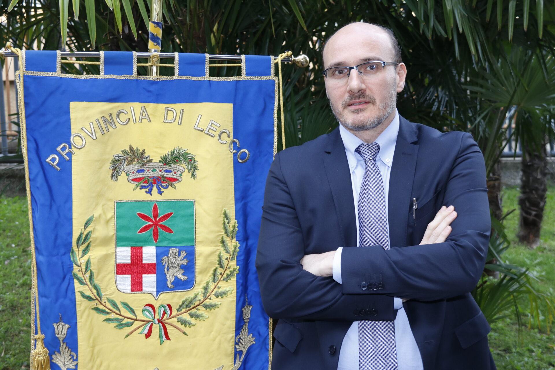 Mario Blandino