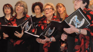 Coro femminile Dervio