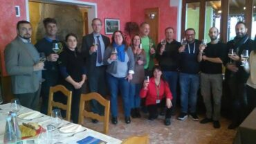 Educational tour Bellano