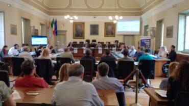 Seminario informativo per il progetto Lombardia Europa 2020