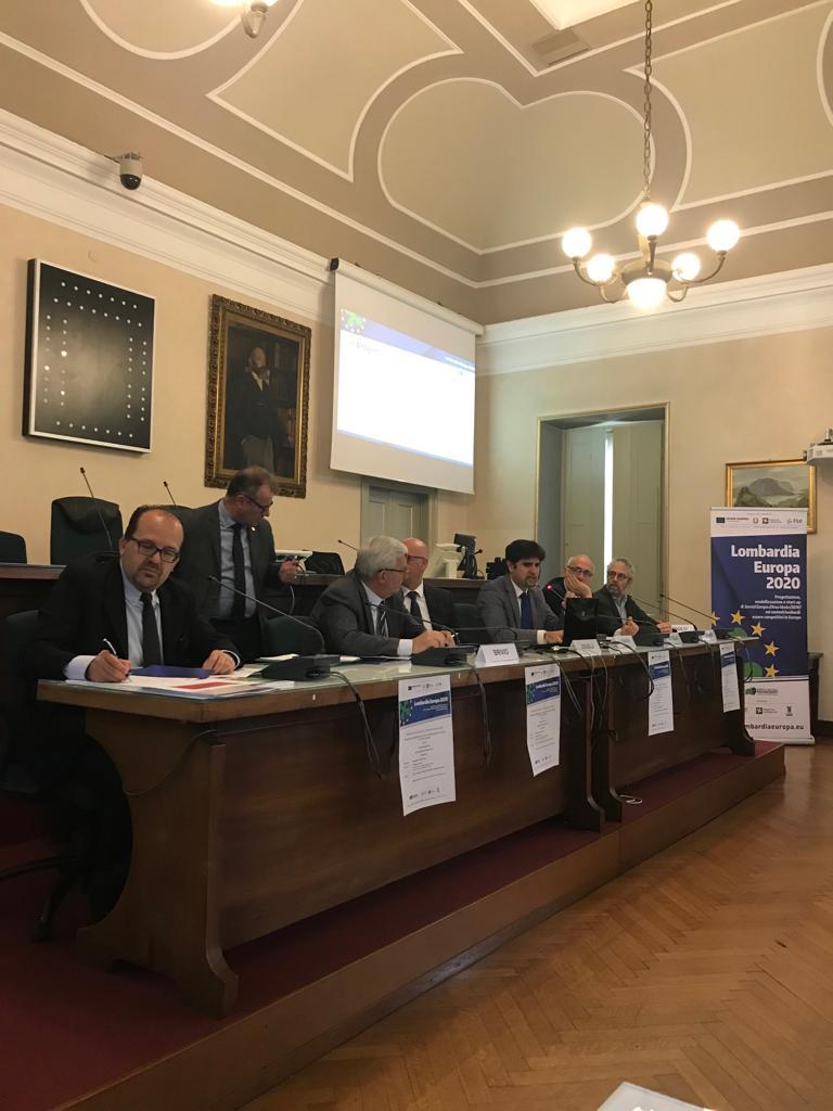 Calendario Venatorio Lombardia 2020.Successo Di Partecipazione Al Seminario Informativo