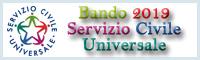 Servizio Civile Universale- Bando 2019