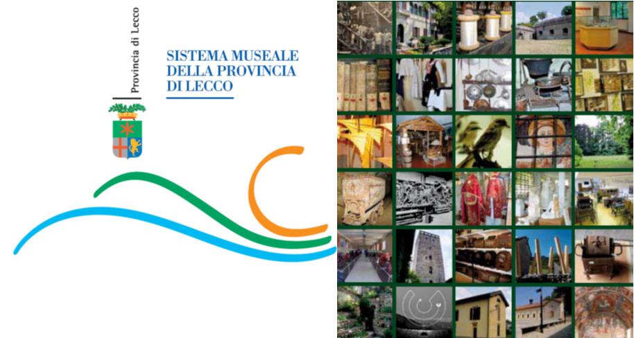 sistema museale della Provincia di Lecco