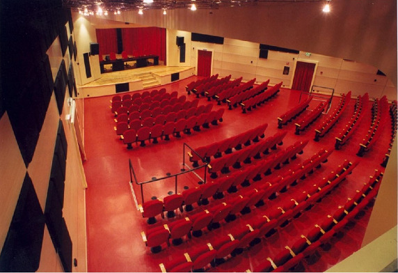 sala Don Ticozzi