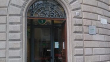 Info point Lecco