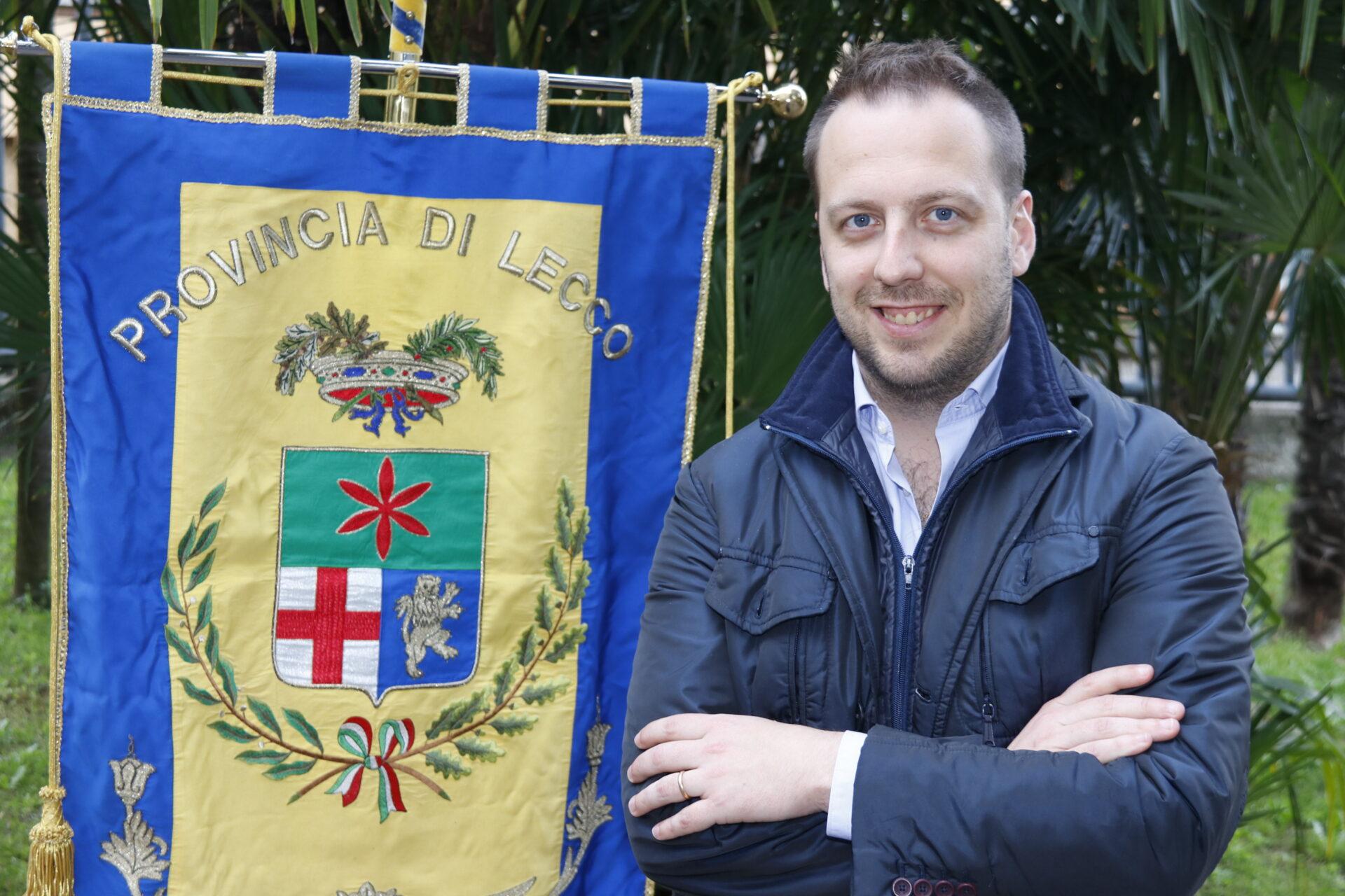 Mattia Micheli