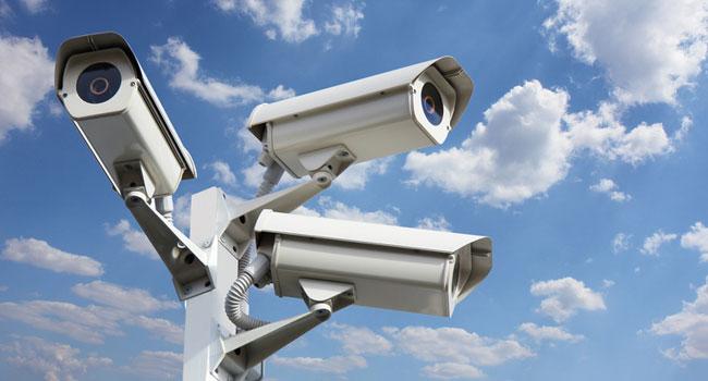 telecamere di videosorveglianza