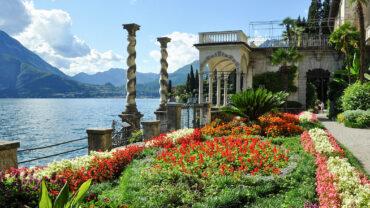 Giardino botanico_Villa Monastero