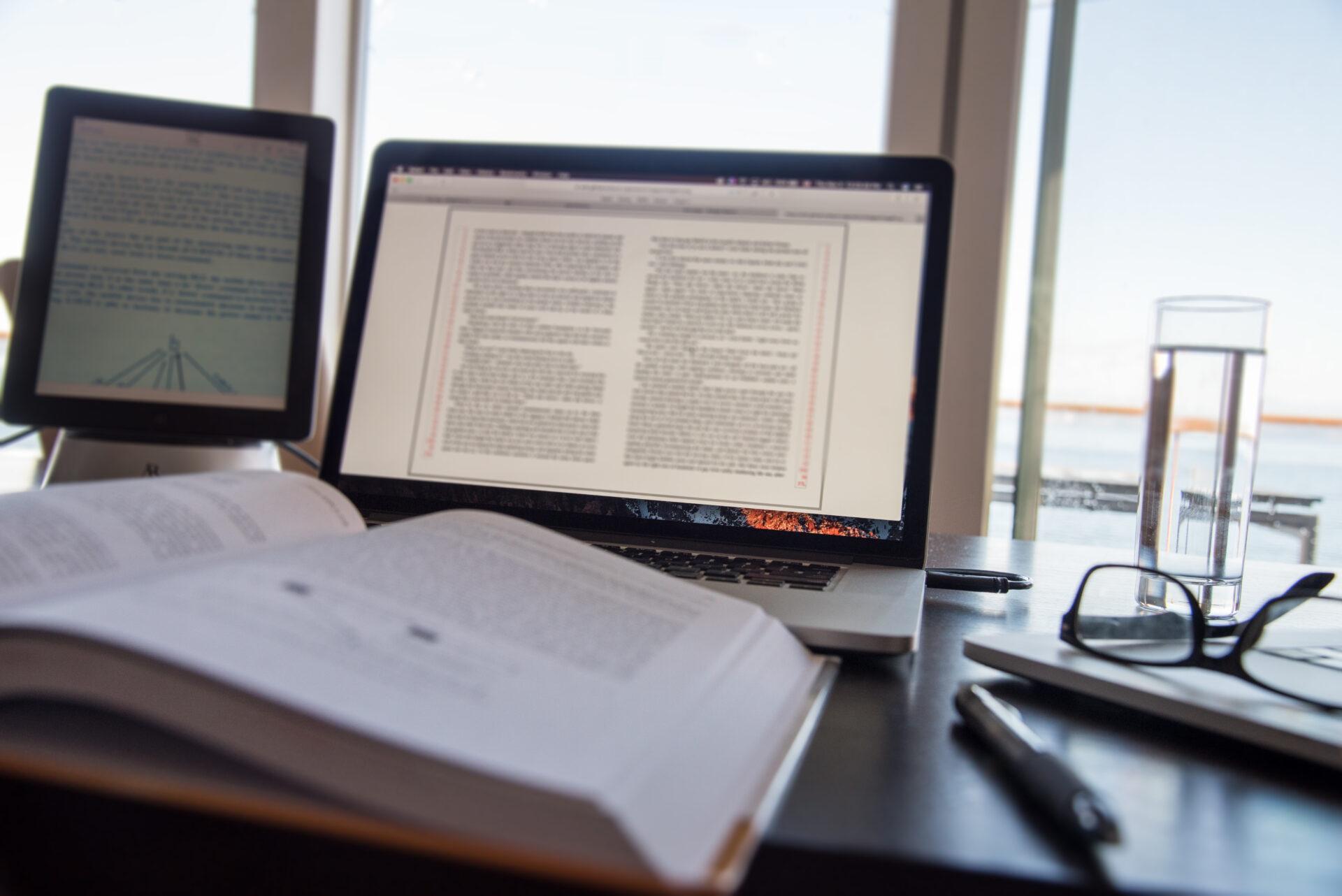 Computer e libri
