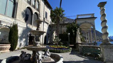 Villa Monastero- foto Claudia Traballi