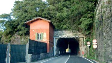 galleria Tre madonne Bellano