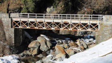 ponte di Pagnona