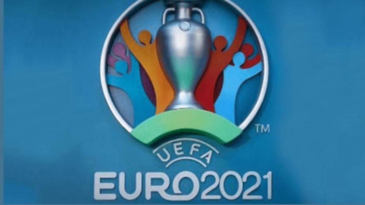 Logo Europei 2021