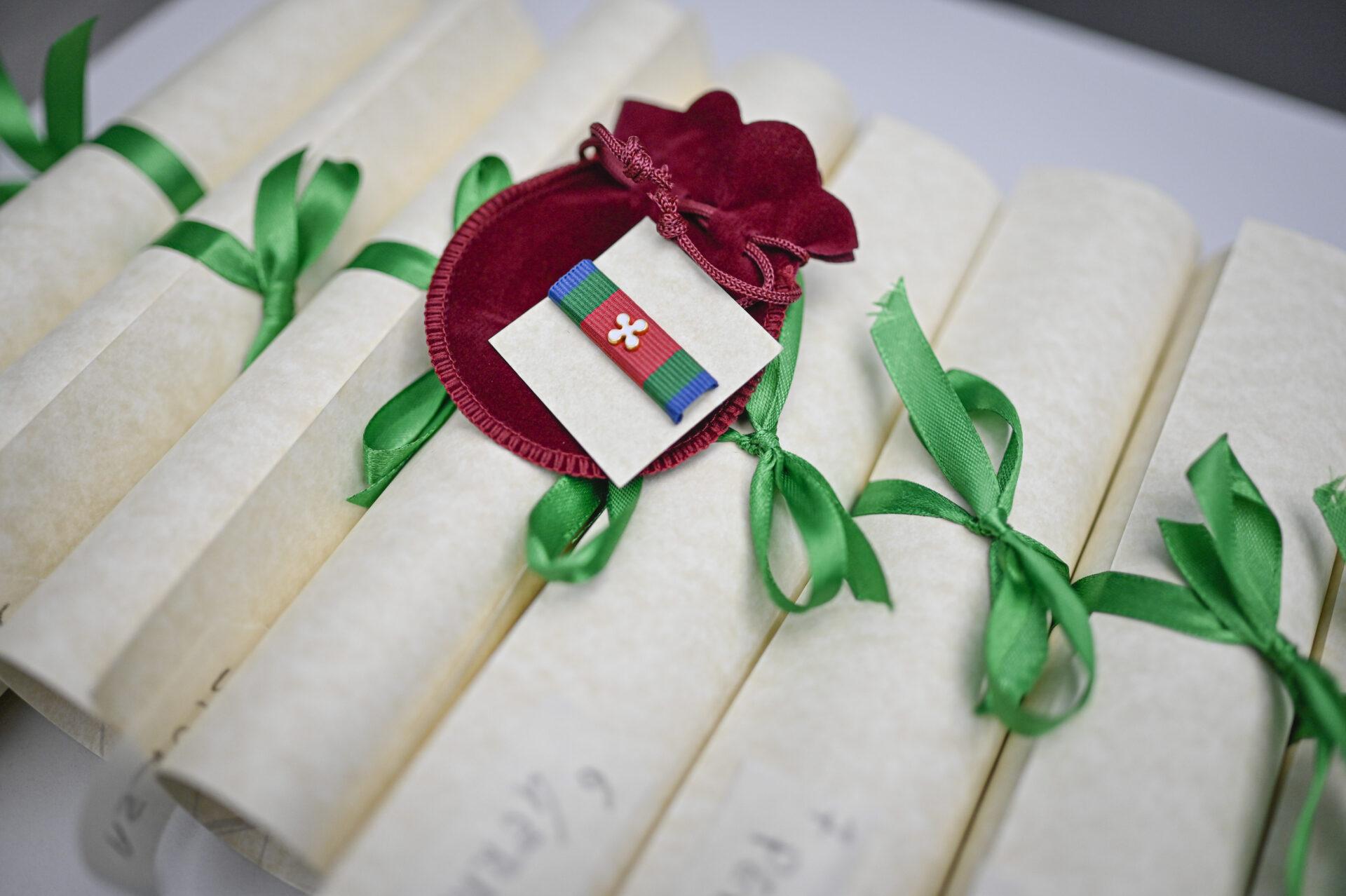 Onorificenze Regione Lombardia