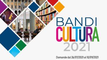 Bandi Cultura 2021