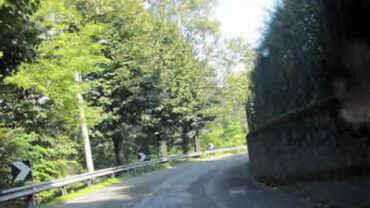 Sp 56 - Curva Moratti a Imbersago