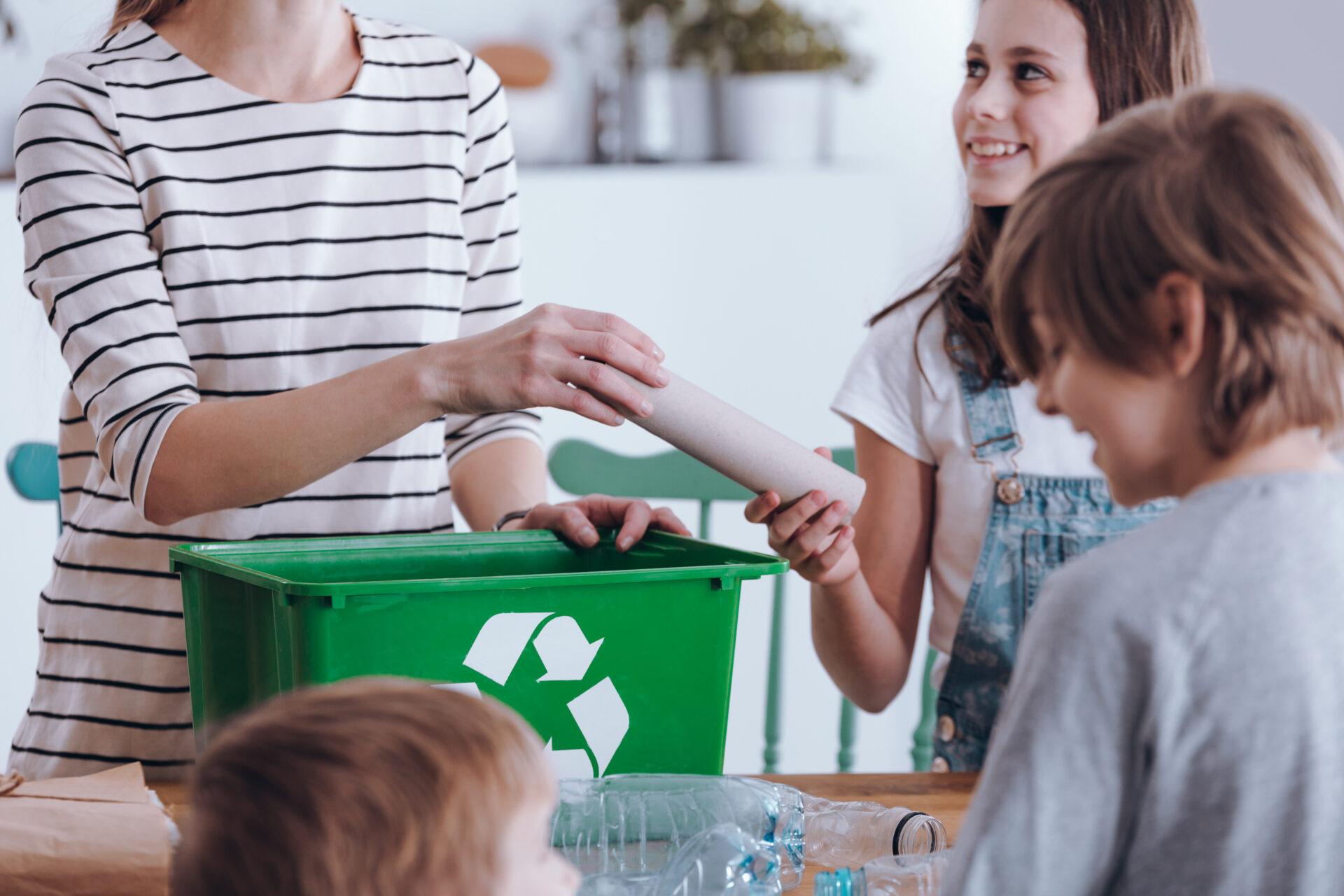 sostenibilità scuola
