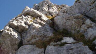 pareti rocciose