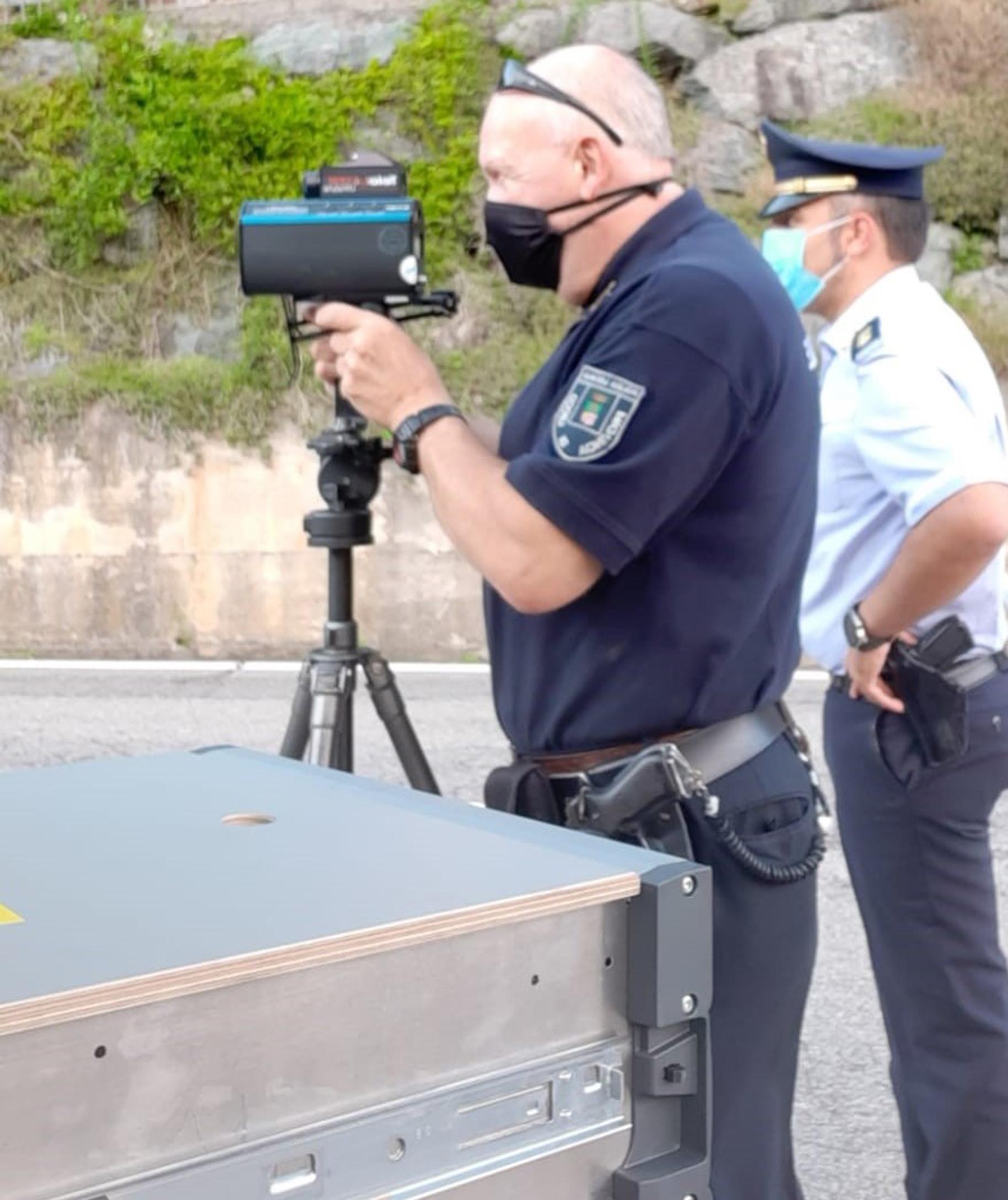 Polizia provinciale: controlli stradali