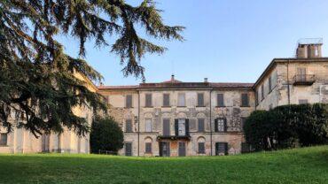 Villa Greppi Monticello Brianza
